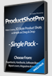 ProductShotPro ebook cover software