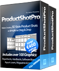 Ultimate Smart-object ProductShotPro